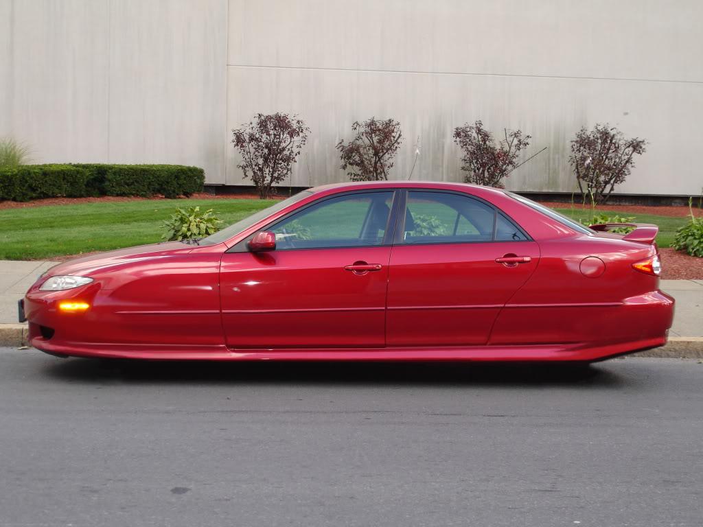 Mazda mazda 6s 2004 : 2004 mazda 6 hover mod | Whitebabybuffalo